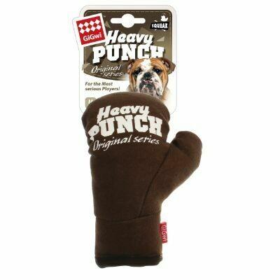 GiGwi Heavy Punch Dog Toy