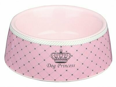 Dog Princess 12cm