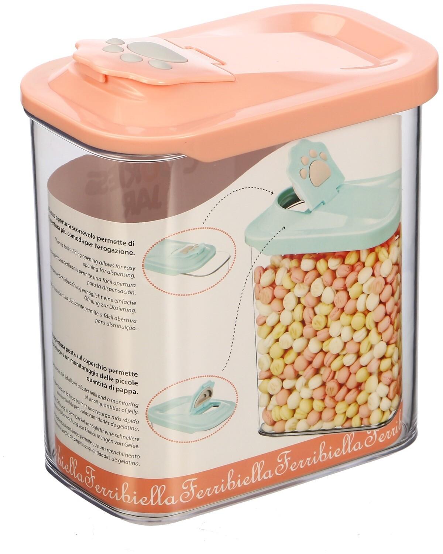 Cookies Jar Pink