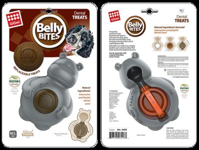 Belly Bites Dental M