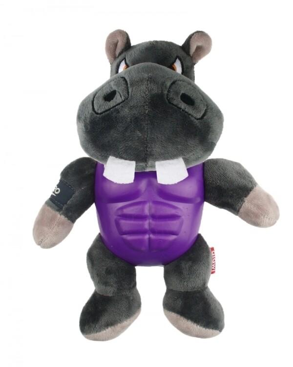 I'm Hero Hippo