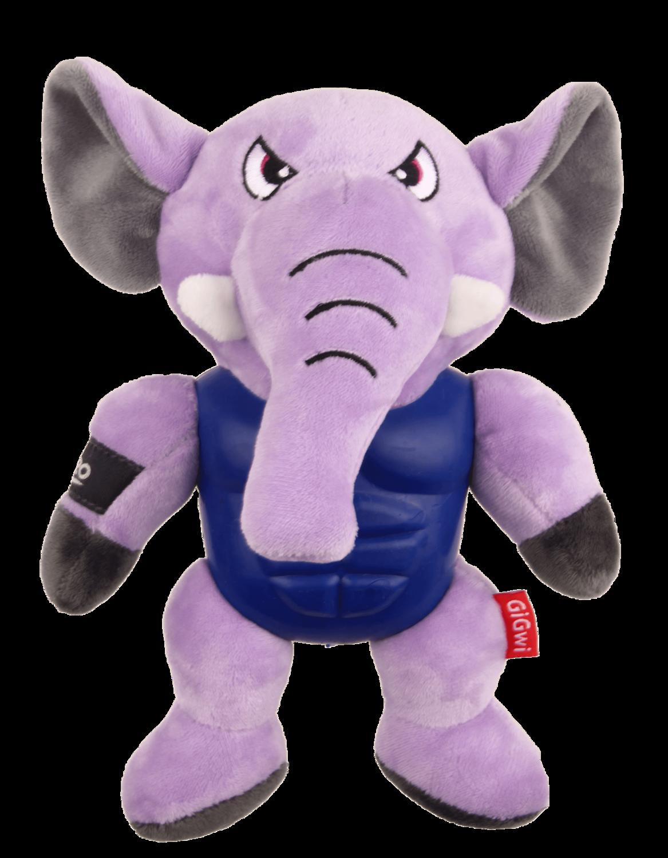 I'm Hero Elephant