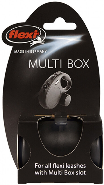 Multi Box Black