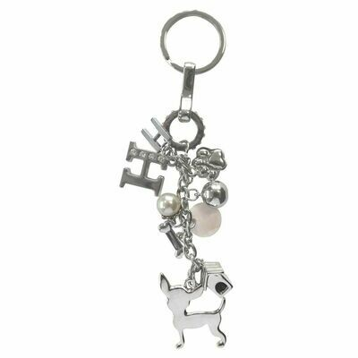 Porte-clés Chihuahua