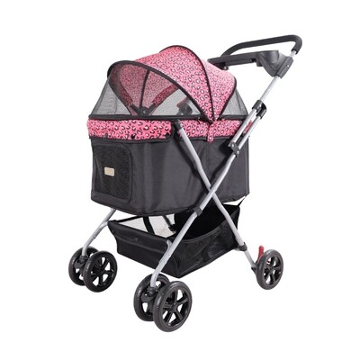 Easy Strolling Pink