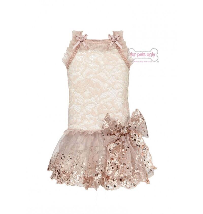 DREAMY GIRL DRESS