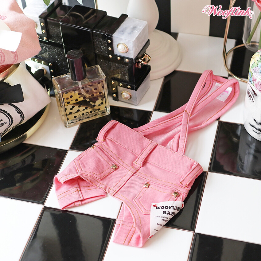 Must Have Pants Pink
