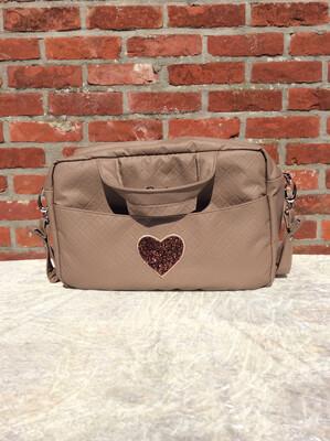 Buggy Bag brown