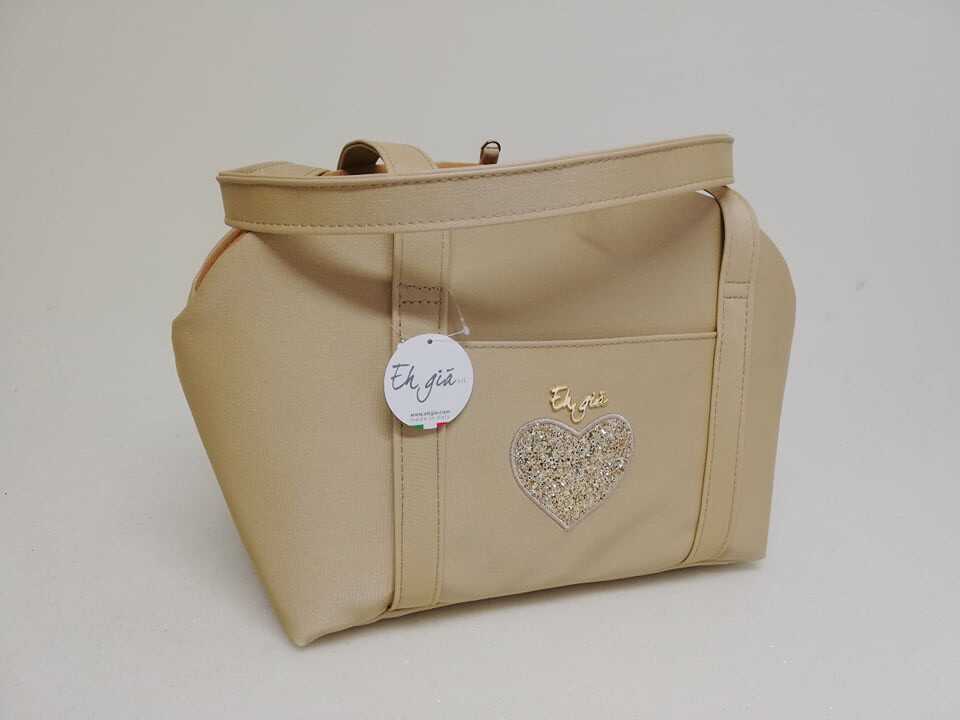 Chic And Sportive Beige S1