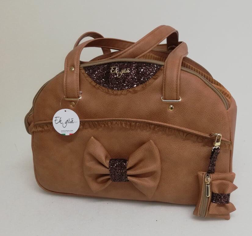 Traveller Bag + waste bag