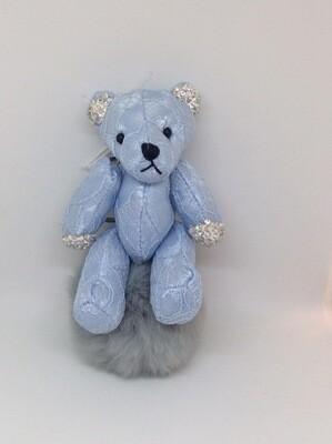 Blauwe beer