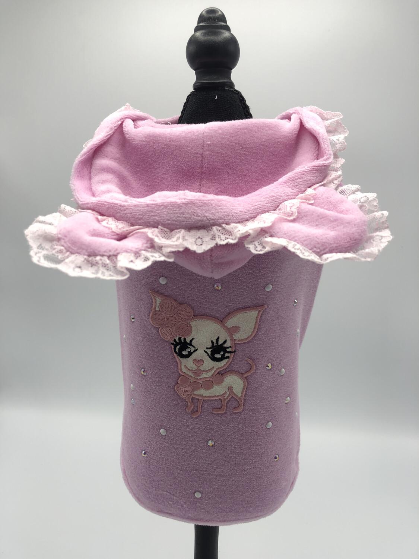 Pink chichi