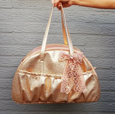 Aria bag Limited edition rose gold