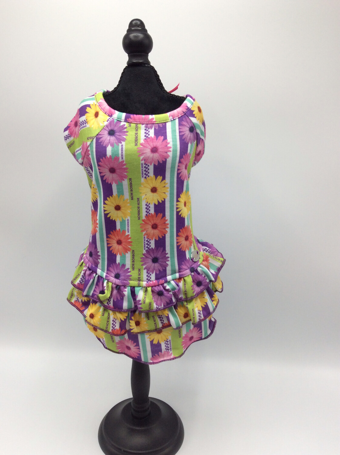 Limited edition dress