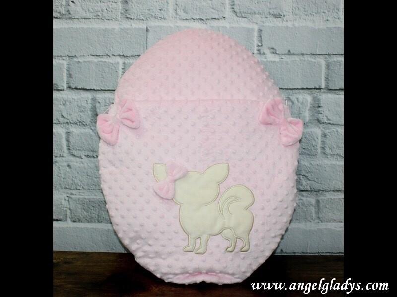 Nest Bubble gum roos