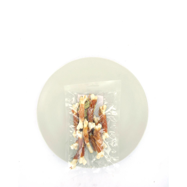 Kip en calcium kluifjes