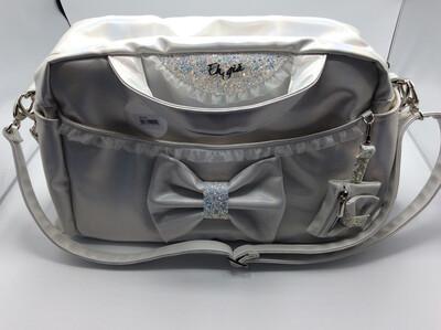 Buggy bag white