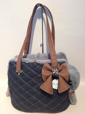 Fair bag brown