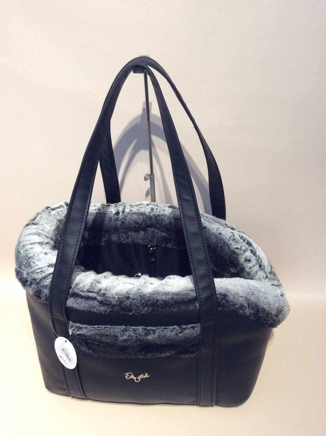 Bag and Bed