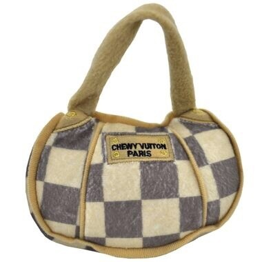 Checker Chewy Vuiton S