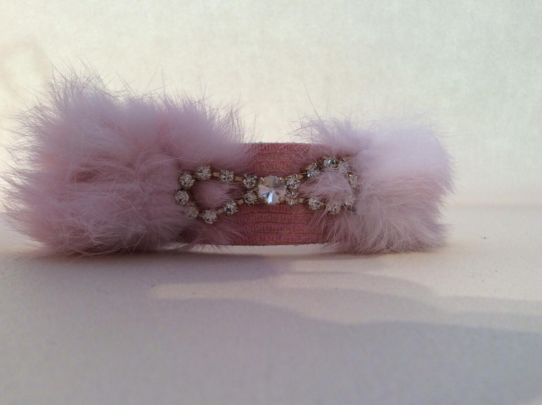 Nirvana pink pluch 35cm