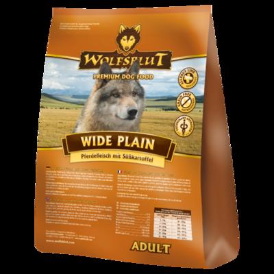 Wide Plain Adult