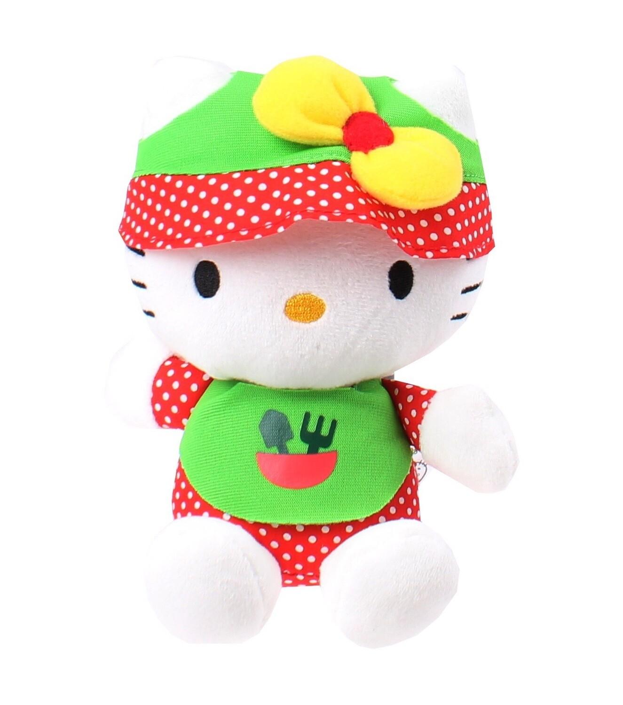 Hello Kitty gardener