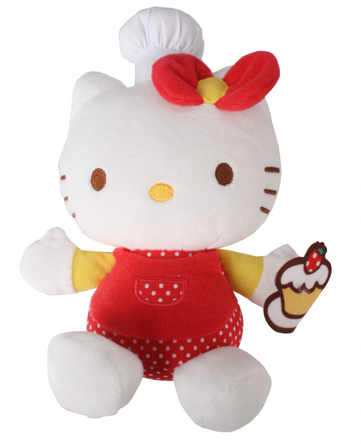 Hello Kitty Baker red