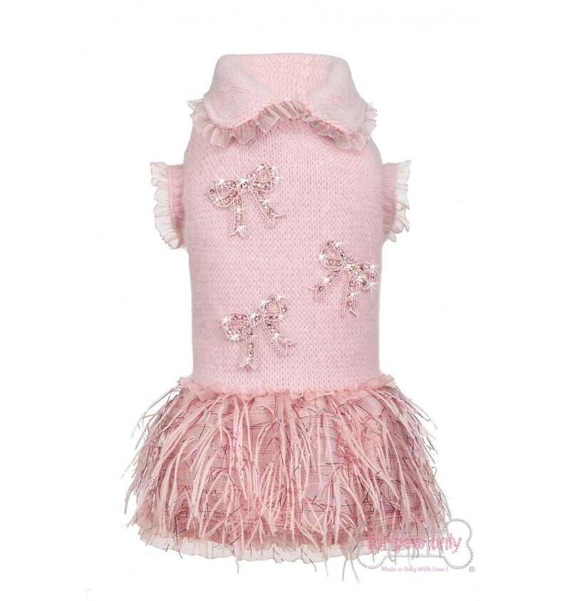 Dancing dream dress