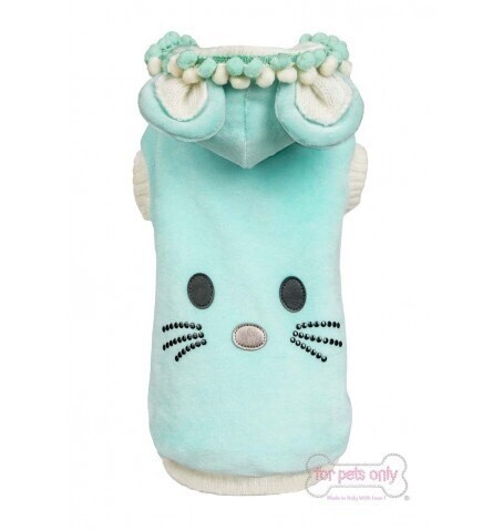 Topomio Candy pull mint XS