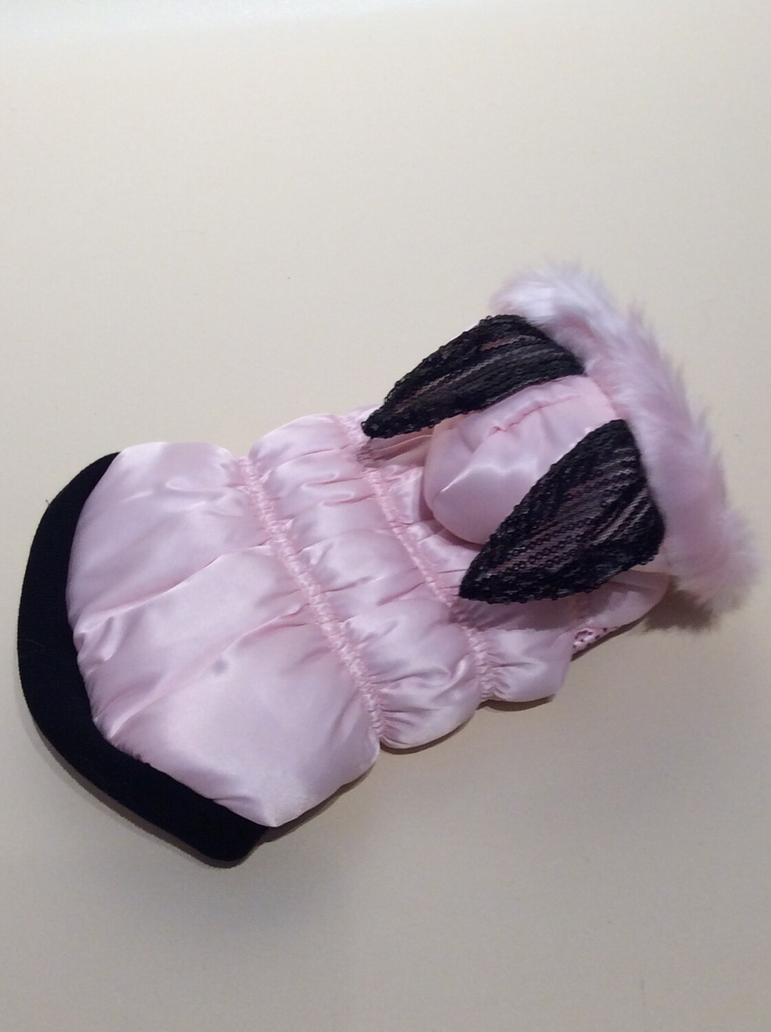 Bunny pink S