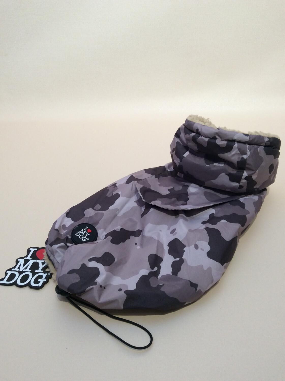 Snowrain Jacket