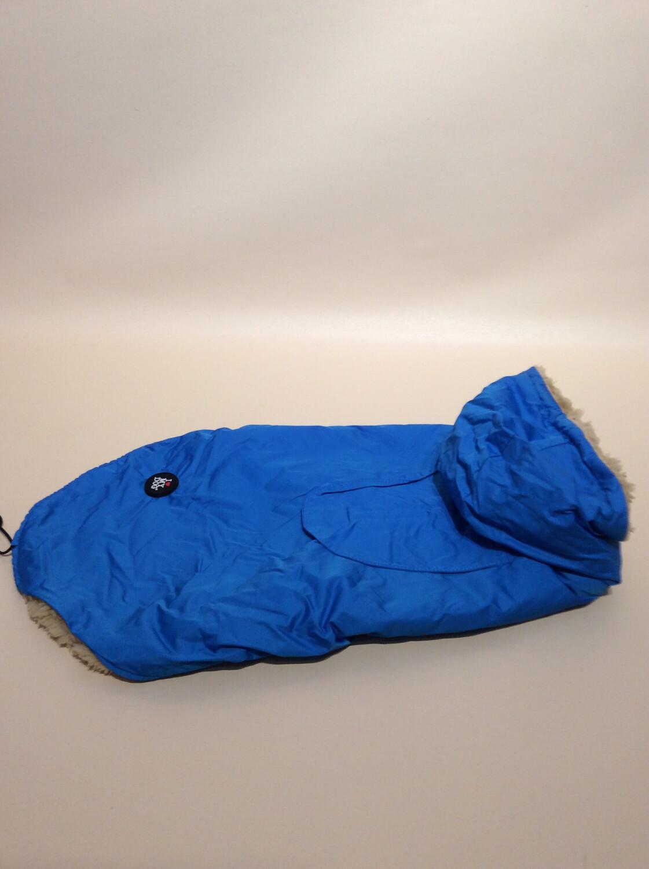 Idrowarm blue
