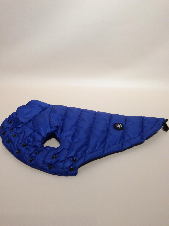 Easy jacket blu L