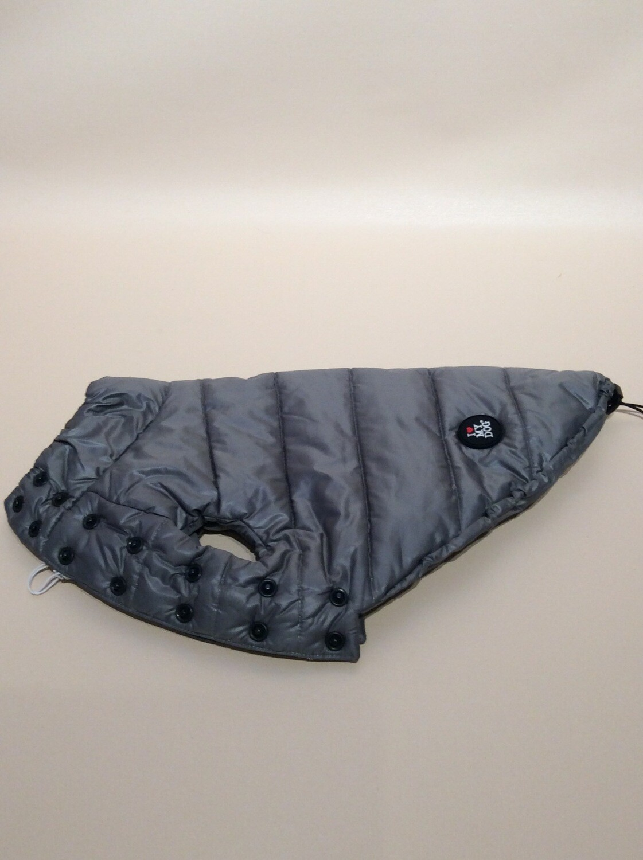 Easy jacket grey M