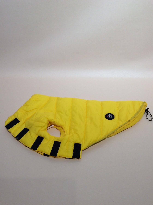 Easy jacket banana