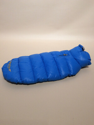 Love padding blue M