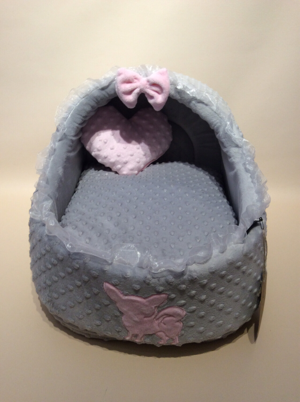 Softy Gloo Bubble grijs