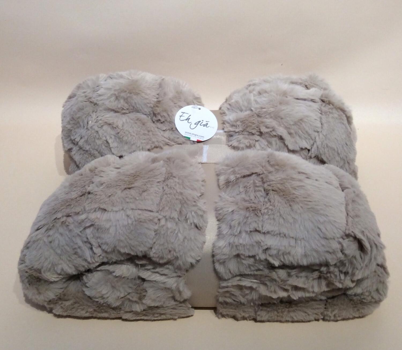 Blanket camel 130x160