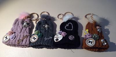 Bonnets d'hiver