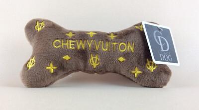 Chewy Vuiton bone 16cm