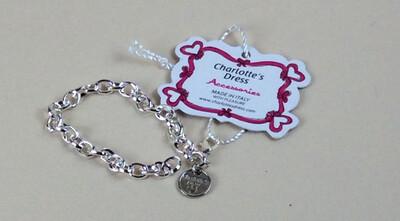 Bracelet Charlotte 20cm