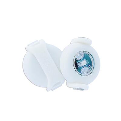 Safety light white