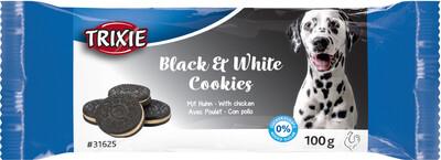 Black & white cookies 100gr