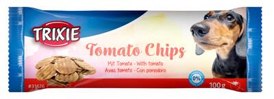 Chicken chips 100gr
