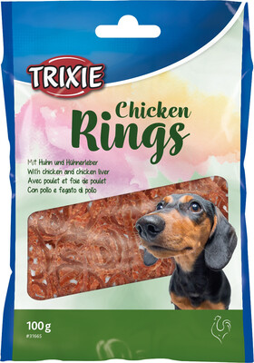 Chicken ring 100gr