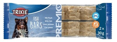 Fish bars