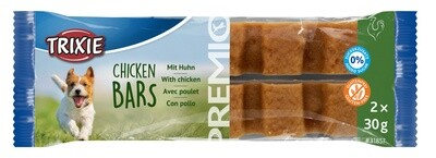 Chicken bars