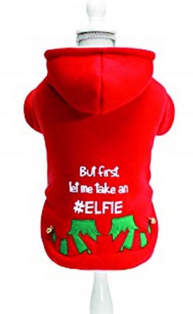 Felpa Elfie