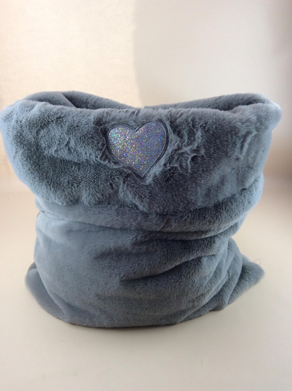 Luxe Sleeping grey Bag S2